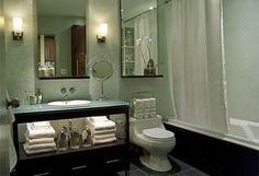 chuyên kính màu trang trí lh 0975061829: gương phòng tắm