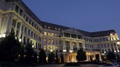 Nemacolin - I Love this place !
