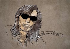 Sixto Rodriguez's tale is one of the most unusual, sombre, yet incredibly heart-warming rags to riches story. This is the story of Sixto Rodriguez, and his music. Searching For Sugar Man, Rags To Riches Stories, Music Genius, Psychedelic Music, Musical, Art Blog, Vintage 70s, Entertaining, Songs