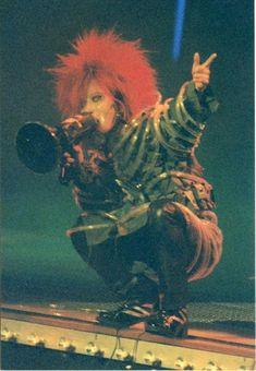 Hideto Matsumoto (hide X Japan) =Life Of A Shooting Star =: January 2016