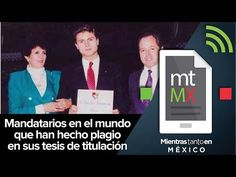Vergüenza de presidente tiene México...
