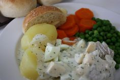 Swedish Recipes, Main Dishes, Eggs, Fish, Breakfast, Main Course Dishes, Morning Coffee, Entrees, Egg