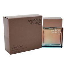 Calvin Klein Euphoria Essence Men's 1.7-ounce Eau de Toilette Spray