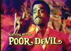 WELCOME TO HELL ~ by Glenn Walker: Poor Devil   http://monsura.blogspot.com/2014/12/poor-devil.html
