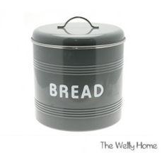 Caja para el pan