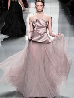 Christian Dior Fall  Winter 2012-2013 Collection 06