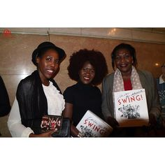 Met Beatrace Oola @fashionafricanow & her lovely mum at the @swingfan concert in Hamburg. #oriwodesign #hamburg #concert #swingconcert #blessed #swingmusic #networking #network #powerofnetworking #autographed #bighairdontcare #konzert #andrejhermlin #ankarafashion #africanprint #swingera #swingmusik #proudlykenyan #africanfashion #africanwaxprint #swingdance #musiclover #musicfan #ootn #slowfashion #handmade #madeingermany