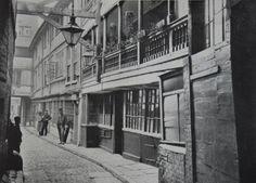The George Inn, Southwark, London