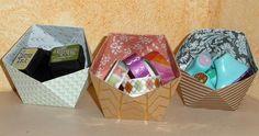 Cuencos geométricos para decorar y mantener el orden
