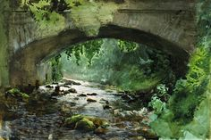 "San Francisco's Legion of Honor exhibits ""Anders Zorn: Sweden's Master Painter""  Exhibition closes on Feb 2nd. More Information: http://artdaily.com/news/66576/San-Francisco-s-Legion-of-Honor-exhibits--Anders-Zorn--Sweden-s-Master-Painter-#.UpyW5cSsiM4[/url[/url] Copyright © artdaily.org"