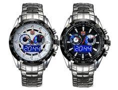 Military Watch - TVG KM-468 Seal Elite Series Military Watch #TVG #Sport