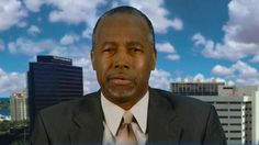Carson supports Trump's appeal to black voters, suggests Dems 'fear' losing base | Fox News