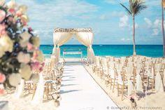 What an idea - great Plan a Beach Wedding