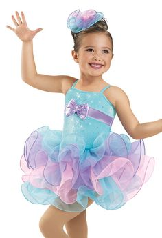 1st recital, My Little Girl...Girls' Velvet Wire Skirt Dress; Weissman Costumes