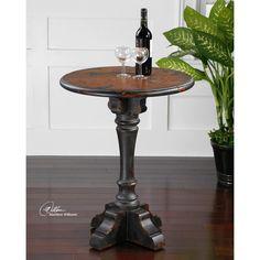 Uttermost Eliska Bistro Table - 24196
