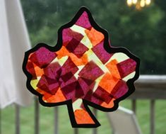 25 Autumn Kids Craft Ideas | The New Home Ec