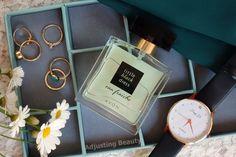 Review of Avon Little Black Dress Eau Fraiche Perfume