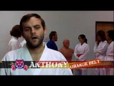 Enter The Dojo, Episode 1: Welcome To The Dojo - If you've never seen Enter the Dojo, you MUST. It's HILARIOUS!