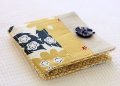 Loyalty Card Wallet - A Spoonful of Sugar