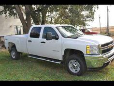 Used Chevrolet Trucks, Vans or SUVs