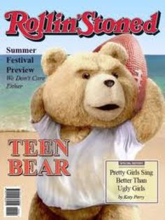 Ted magazine |Pinned from PinTo for iPad|