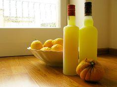 Best Limoncello is Homemade Limoncello | Recipe | Limoncello, Homemade ...