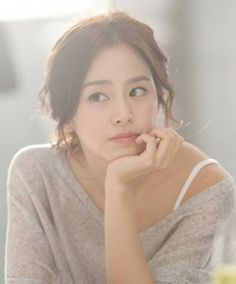 Kim Tae Hee - Beautiful Actress | Beautiful Korean Artists