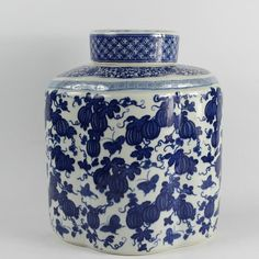 MAJOR blue and white presale blowout www.theenchantedhome.co