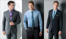 Jos. A. Bank | What Does Slim Fit Actually Mean?