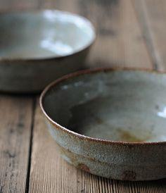 灰釉 小鉢 by Hotoshi Morimoto @ Analogue Life