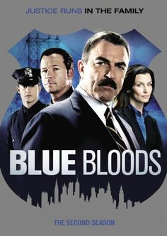 Blue Bloods: The Second Season « MyStoreHome.com – Stay At Home and Shop