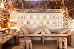 Living for sophisticated People: Safari Chic - Lamu, Kenya