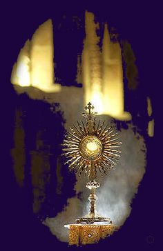 Adoration | Perpetual Eucharistic Adoration Brisbane: New Website