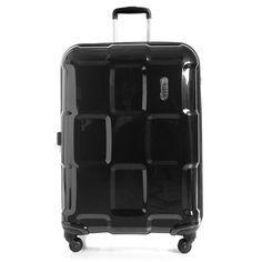 Großer #Koffer EPIC Crate 4X bei Koffermarkt: ✓Farbe: black magic ✓4 Rollen ✓erweiterbar ✓76x54x28 cm ✓4,4 kg ✓113 Liter Volumen