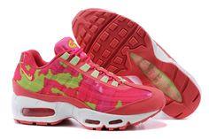 online retailer dd705 85ef6 Nike Air Max 95 PRM TAPE Chaussures pour femme