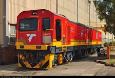 RailPictures.Net Photo: 19-006 Transnet Freight Rail Class 19E at Nigel, South Africa by Eugene Armer