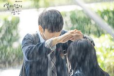 Drama Tv Shows, Drama Film, Rain Drama, Kdrama, Who Are You School 2015, Descendents Of The Sun, Ong Seung Woo, Doctor Stranger, Suspicious Partner