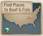 Find Places to Boat Near You