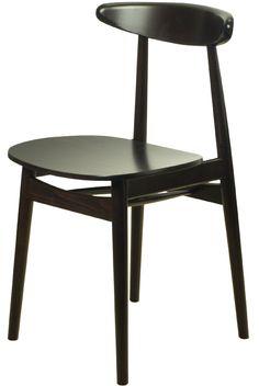 4100 Krzesło Yesterday Buk czekolada / wenge paged 250 zl