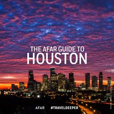Nobody really thinks of Houston as a traveler's destination, but it's a city that's actually very cool if you take the time to get to know it (even Forbes agrees, putting it at the top of its list of America's Coolest Cities in 2012). As the United States' fourth-largest city, Houston is vibrant, dynamic, and full of opportunity and diversity, where more than 90 languages other than English are spoken.
