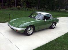 1964 Lotus Elan S1 | Bring a Trailer