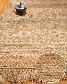 If you want the best eco-friendly rugs for your home, look no further than sisal, jute, seagrass or wool rugs from Natural Area Rugs.