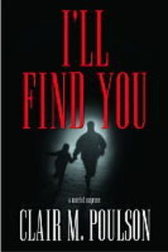 I'll find you - Clair M. Poulson √