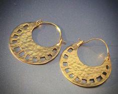 Aros turquesa pendiente de plata turquesa por rioritajewelry