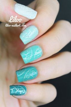 Ombre Nails !