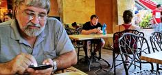 Intimacy via mobile devices is under-rated. We've all heard the warnings about the over-use of our smart phones: They so easily absorb our... Read the full reflection at: http://marriagevocation.net/2017/distractions-on-mobile-devices/