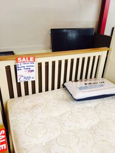 Bed flynns Cribs, Toddler Bed, Furniture, Home Decor, Cots, Child Bed, Bassinet, Crib, Interior Design