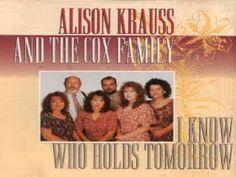 ALISON KRAUSS - Everybody wants to go to heaven - YouTube