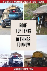Overlanding With A Rtt Car Camping Road Trip Rtt Review Roof Top Tent Rooftoptent Rtt Rooftoptentrtt Roof Top Tent Top Tents Camping Supplies