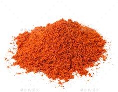 paprika powder by sommai. paprika powder#paprika, #powder, #sommai